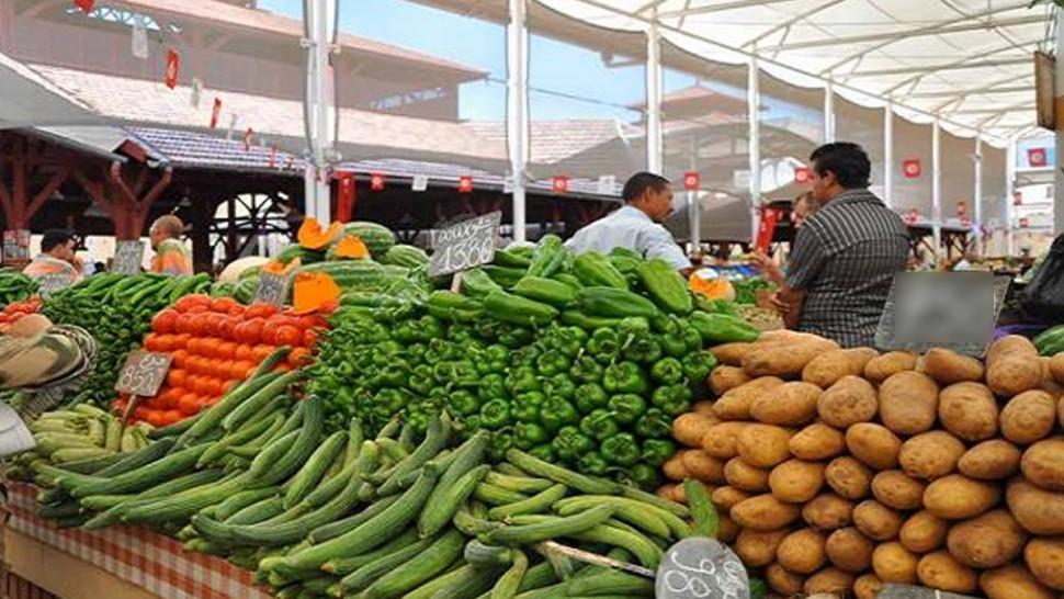 قررت بلدية سوسة إعادة فتح الأسواق الاسبوعية في سوسة بداية من يوم غد السبت 10 افريل 2021.