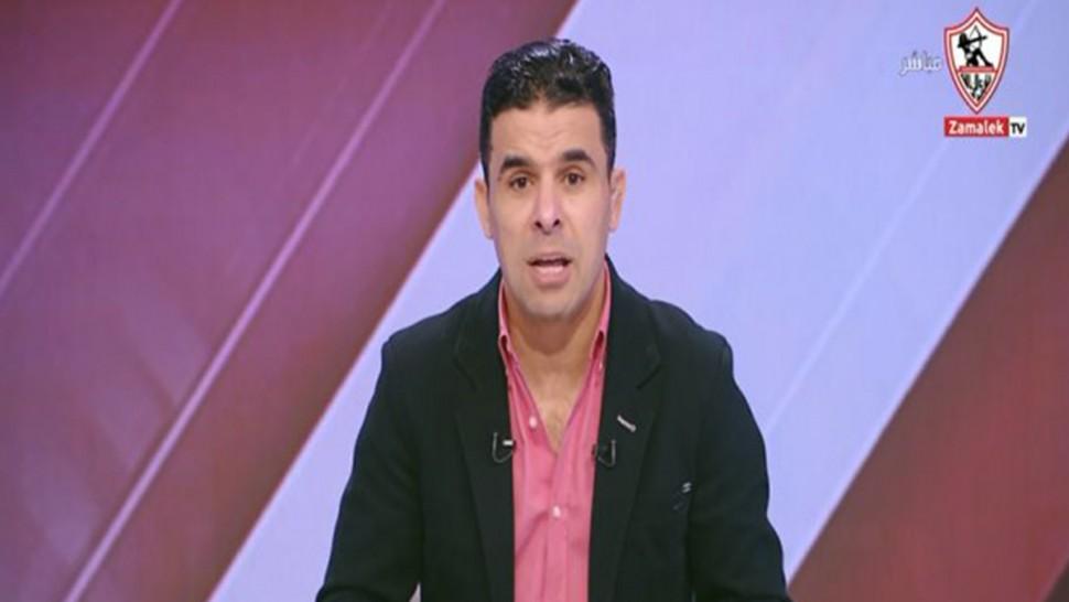 خالد الغندور : الترجي لن يتوج بدوري أبطال إفريقيا و كما تدين تدان