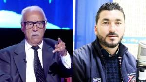 عصام المرداسي: رضا البوراوي قد بابا...وميعرفش مليح تاريخ النادي الصفاقسي