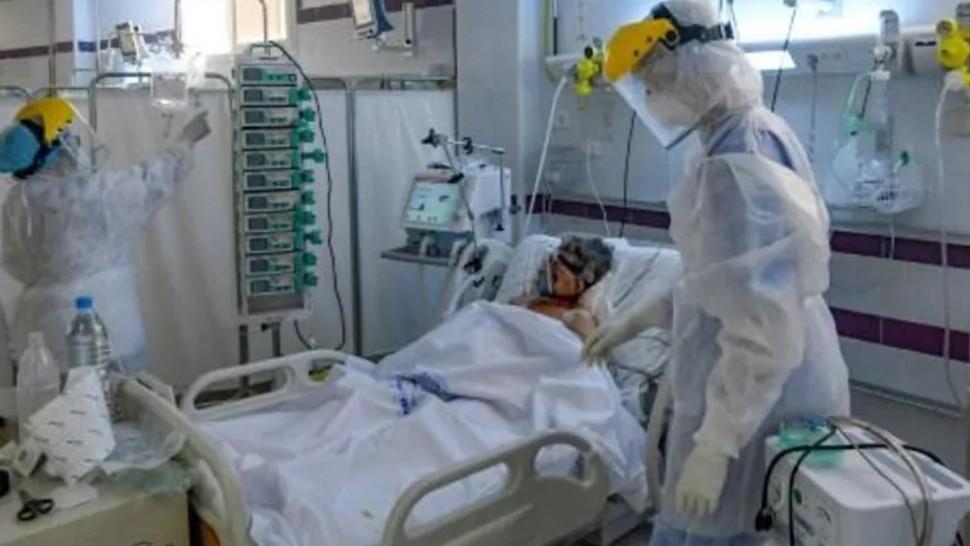 ارتفع عدد مرضى كورفيد بقسم الانعاش في صفاقس بتاريخ 11 افريل الجاري 34 مريضا في حين بلغ العدد يوم 9 افريل 27 مصابا فقط.