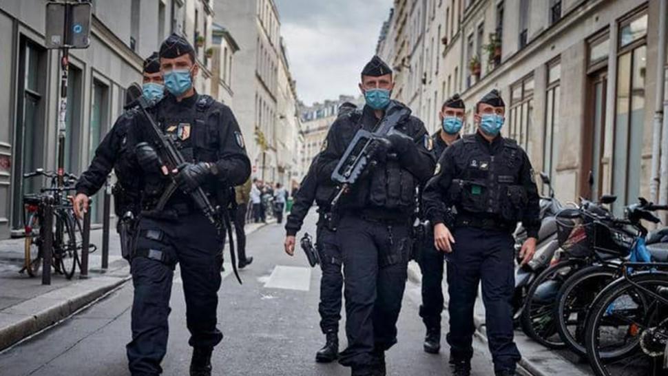 فرنسا : قتيل في إطلاق نار أمام مستشفى في باريس