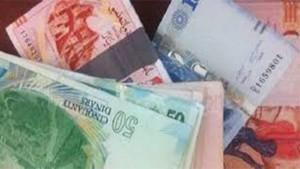 مساعدات مالية