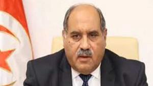 وزير التجارة محمد بوسعيد