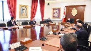 البرنامج الإصلاحي للاقتصاد الوطني محور لقاء بالقصبة