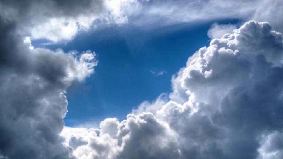 تظهر بعض السحب اليوم الثلاثاء مع هبوب رياح بقوة 30.2 كلم/س.