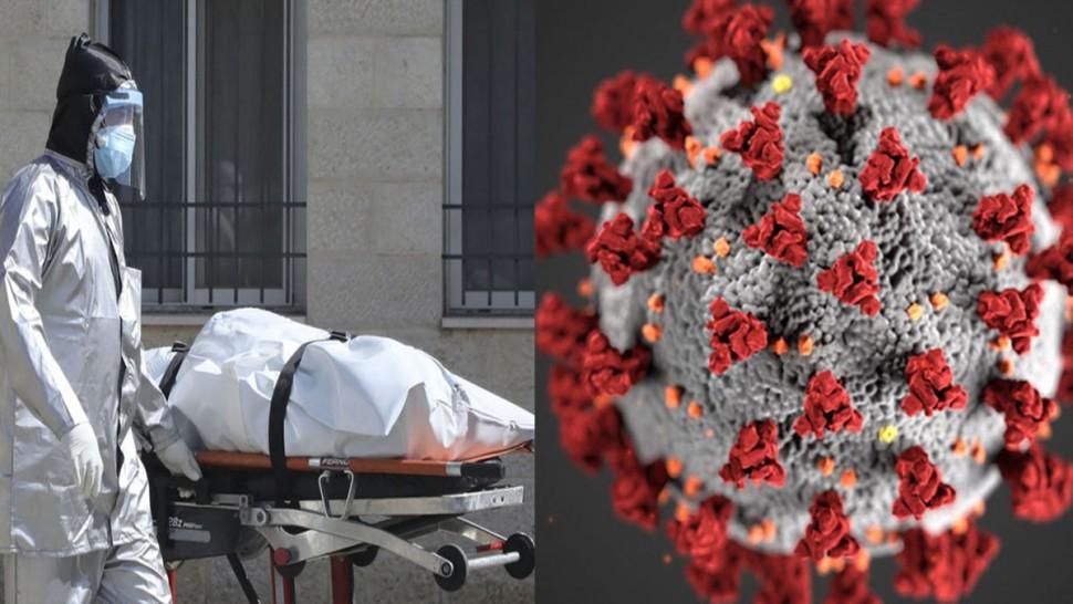 سجلت مصر 42 وفاة و818 إصابة جديدة بفيروس كورونا في الـ24 ساعة الأخيرة.