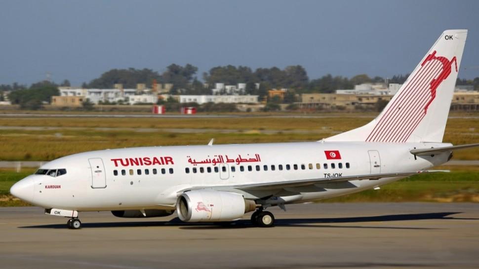 بداية من 27 أفريل الجاري : الخطوط التونسية تستأنف رحلاتها نحو ليبيا
