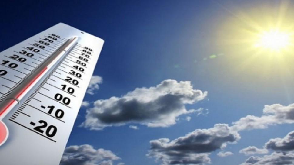 التوقعات الجوية بصفاقس : طقس مغيم جزئيا والحرارة في استقرار