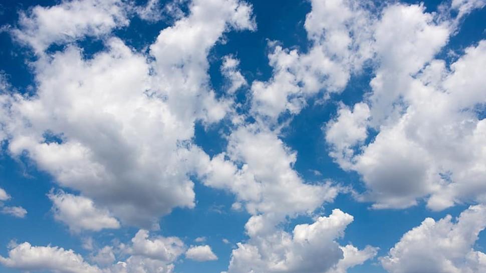 طقس صفاقس : سماء مغيمة جزئيا و انخفاض نسبي في الحرارة