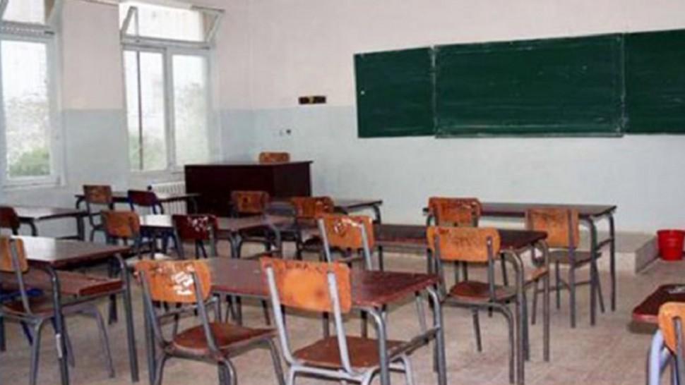جامعة التعليم الثانوي تدعو وزارة التربية الى التعليق الفوري للدروس