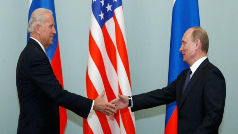 الولايات المتحدة تستعد لفرض عقوبات على روسيا