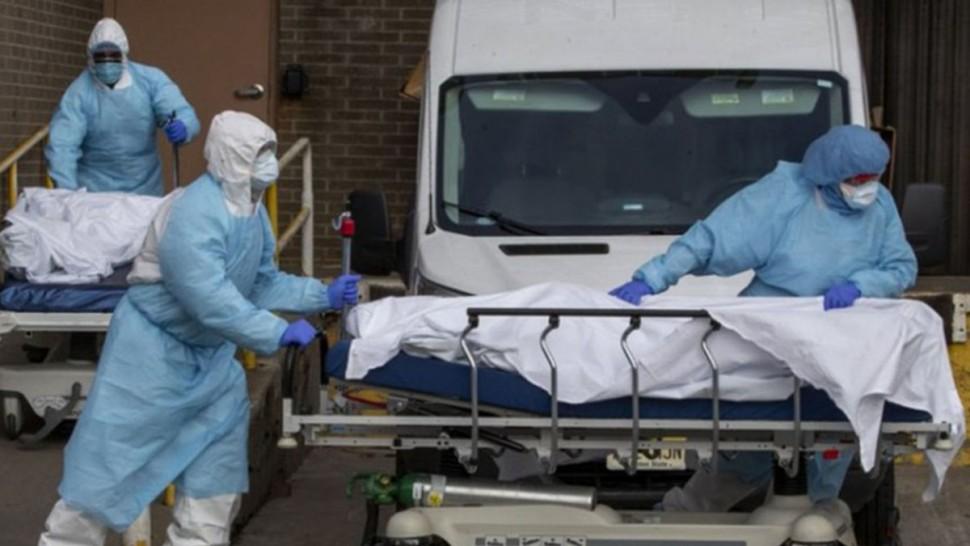 تركيا تسجل 297 حالة وفاة جديدة بفيروس كورونا وفق ما أفادت به وزارة الصحة التركية في إحصائية يومية مشيرة الى أنها حصيلة قياسية.