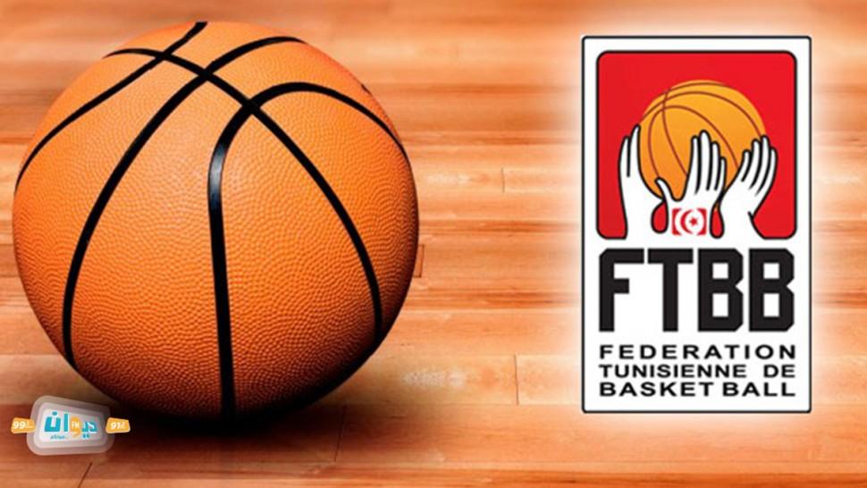 كرة السلة : نتائج مباريات ذهاب نصف نهائي البطولة