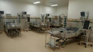 المستشفى العسكري بصفاقس : تركيز وحدة إنعاش كوفيد جديدة