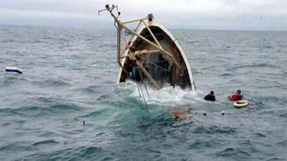 صفاقس: انتشال جثث 21 مهاجرا  غير نظامي اثر غرق مركبهم
