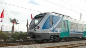 مواعيد آخر الرحلات المسائية لقطارات نقل المسافرين على خط أحواز تونس