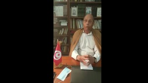 المرزوقي يدعو الى استنفار الجيش و الأمن لفرض كل قرارات الدولة بكل حزم ( فيديو)