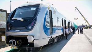 متى سيدخل مشروع الشبكة الحديدية السريعة RFR حيز الإستغلال ؟