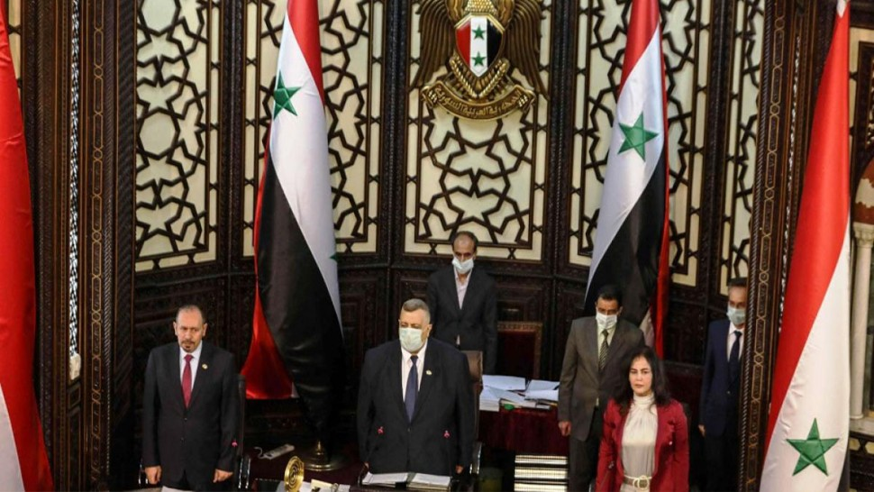 الانتخابات الرئاسية السورية ستكون في الشهر المقبل