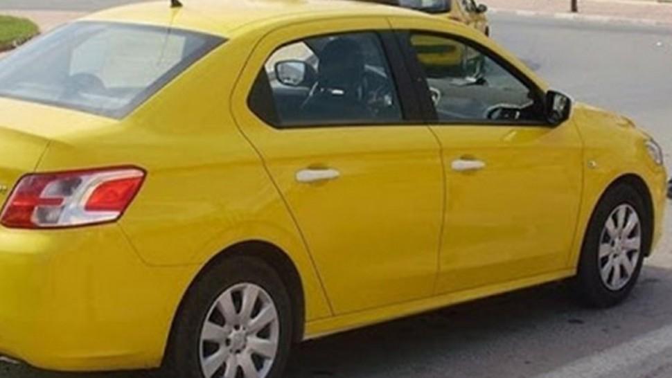 صفاقس : رخص عمل استثنائية لأصحاب سيارات التاكسي الفردي