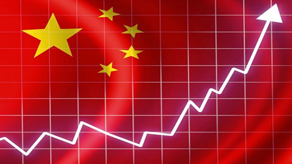 في ظل انكماش الإقتصاد العالمي بسبب كورونا ... الصين تحقق نموا قياسيا بلغ 18.3 بالمائة