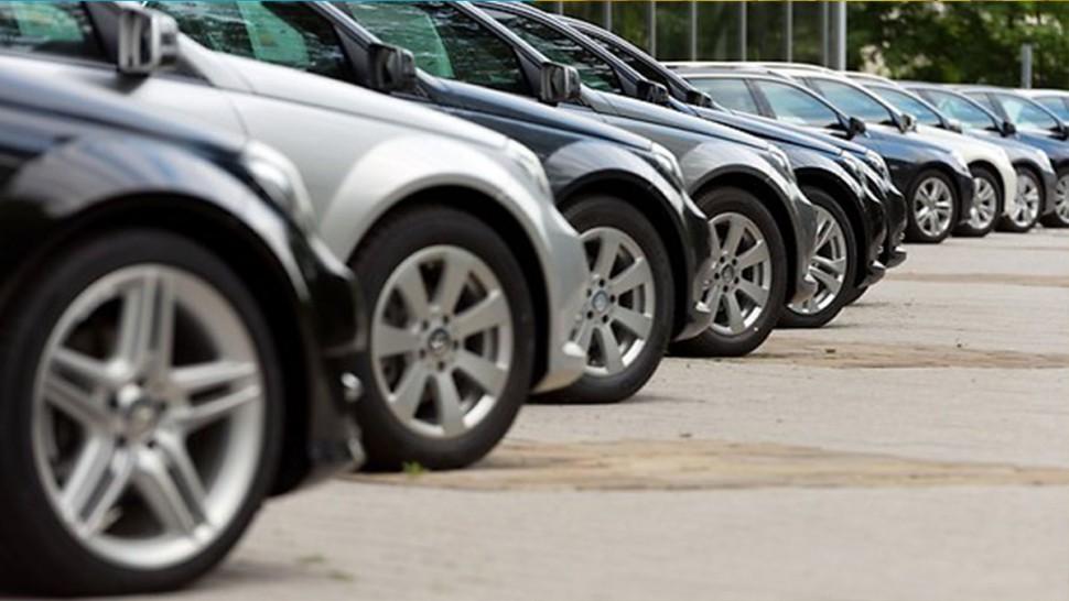 لبنان: بيع سيارة جديدة واحدة في شهر فيفري