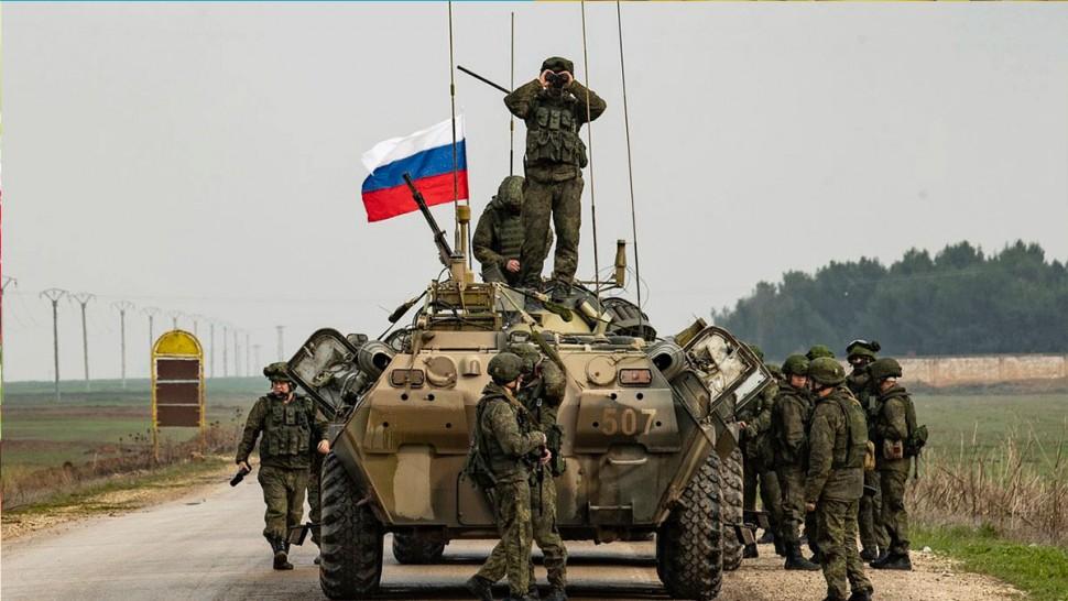 """الجيش الروسي يعلن مقتل """"نحو 200 مقاتل"""" في عملية قصف نفذها في سوريا"""