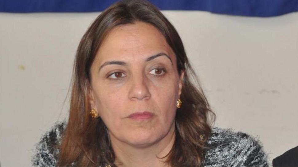 الناشطة السياسية ريم محجوب تعلن اصابتها بكورونا رغم تلقيها الجرعة الأولى من اللقاح