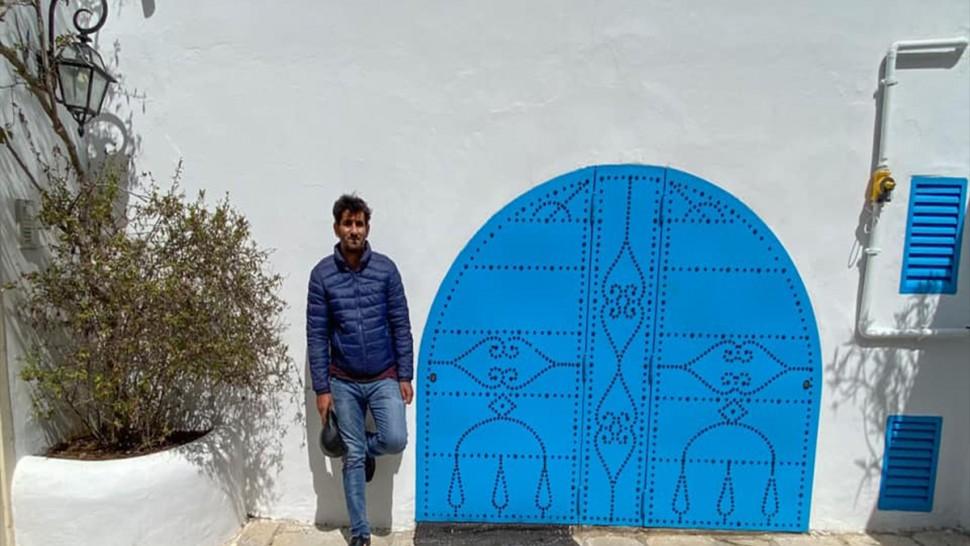 تونس بعيون عمانية : ' باهي برشا '