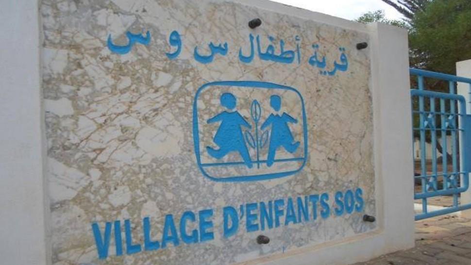 قرية أطفال SOS المحرس : نحو إستقبال 128 طفلا مهدّدا إضافيا
