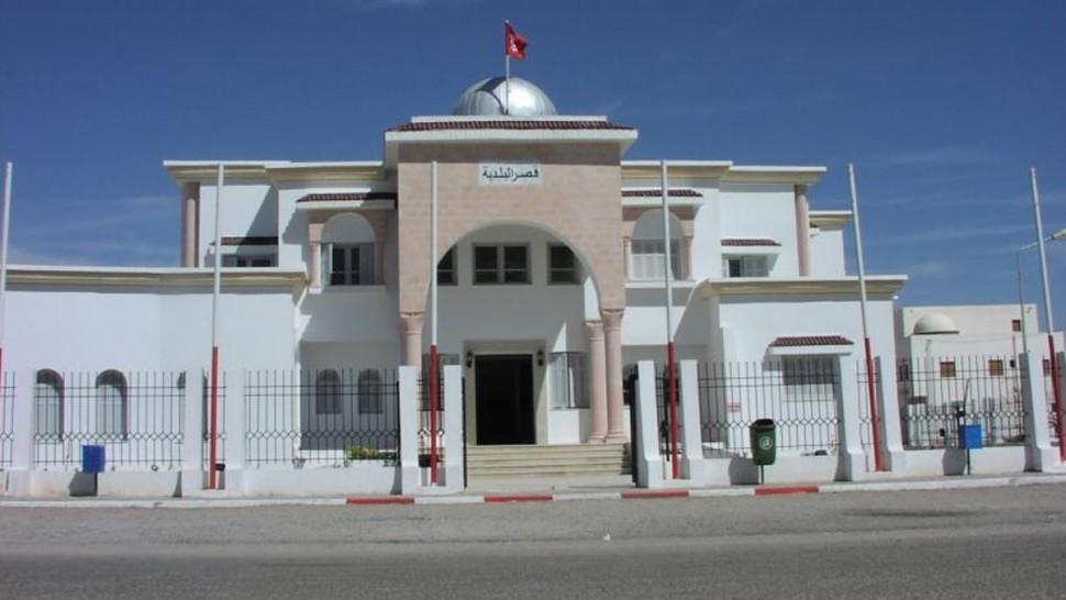 فتح باب الترشحات للانتخابات الجزئية ببلدية الصخيرة
