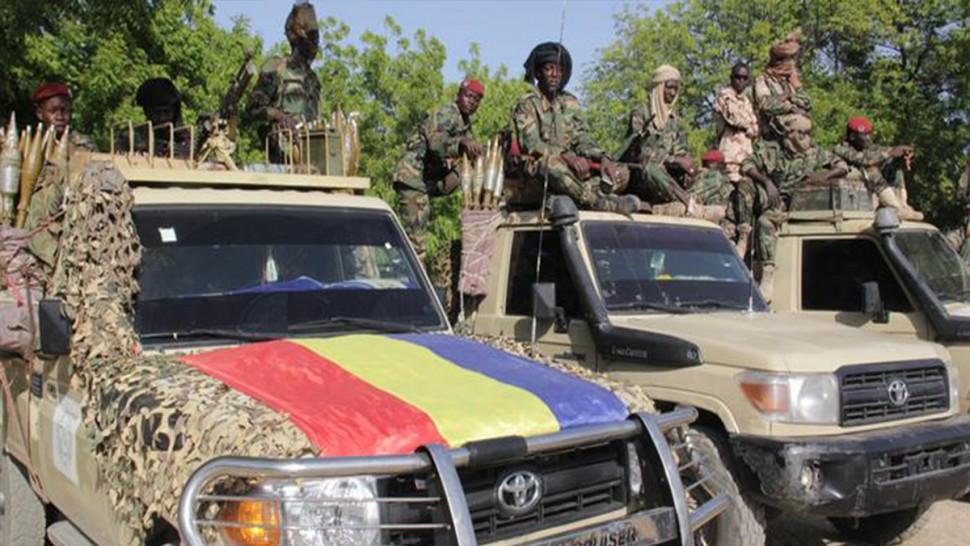 الجيش التشادي يعلن حلّ الحكومة والبرلمان