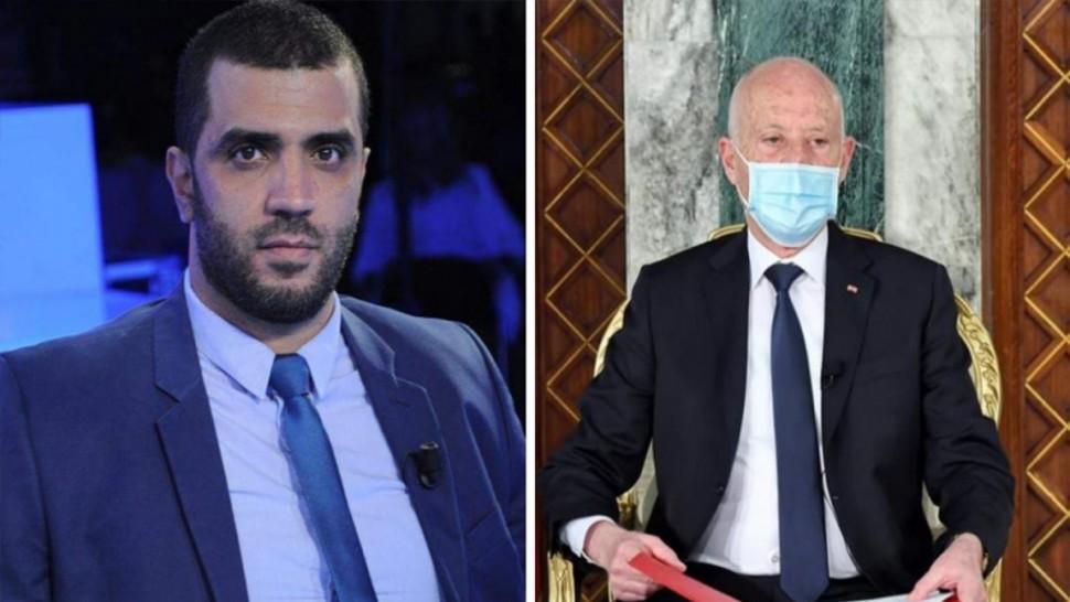 القضاء العسكري يفتح تحقيقا في مزاعم  راشد الخياري حول رئيس الجمهورية