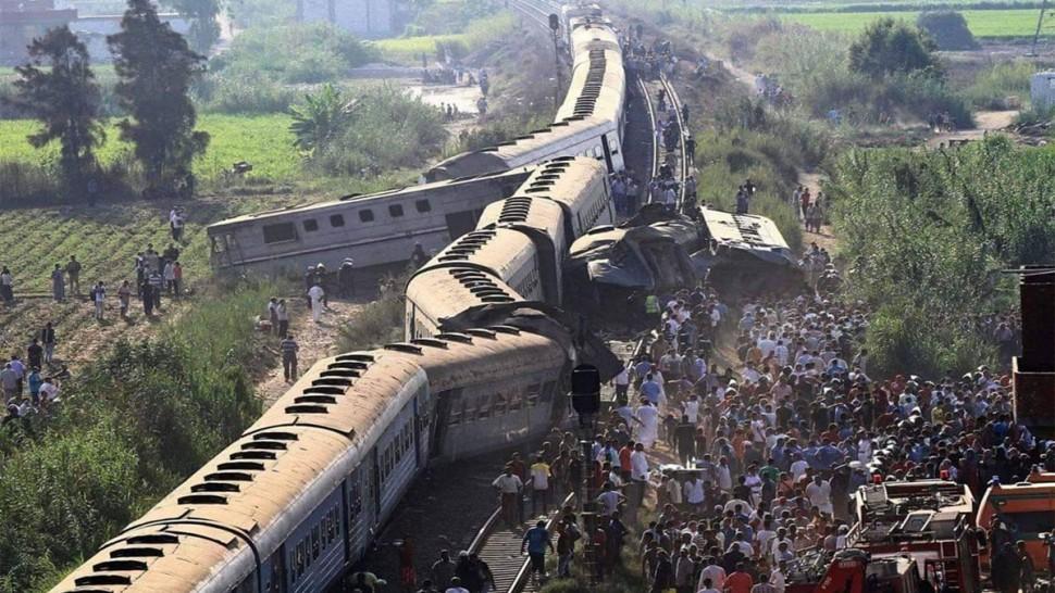 مصر: إقالة رئيس هيئة السكك الحديدية  بعد حادثين في أقل من شهر