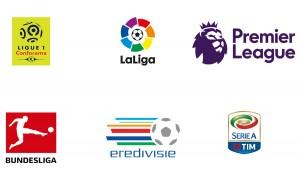 برنامج مباريات اليوم في البطولات الاوروبية