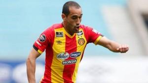 الترجي الرياضي التونسي: إصابة سامح الدربالي بفيروس كورونا
