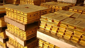 موجودات البنك المركزي التونسي من الذهب تبلغ 6.8 أطنان