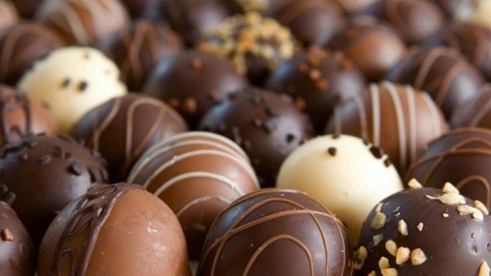 شوكولاطة