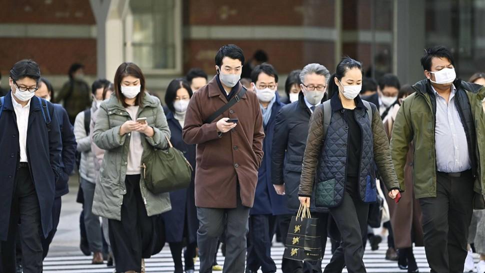 اليابان تعلن حالة الطوارئ بسبب كورونا