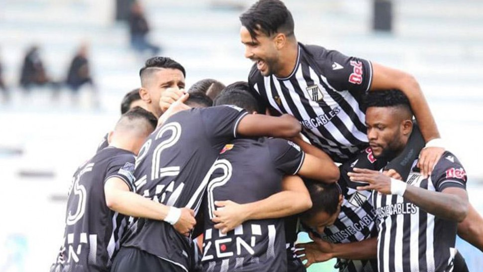موعد مباراة حسم الصدارة بين النادي الصفاقسي و جاراف السنغالي