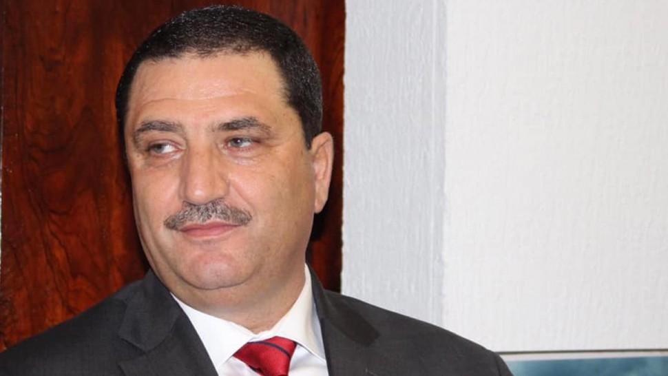تعيين الياس المنكبي مستشارا لدى هشام المشيشي مكلفا بالامن و الدفاع