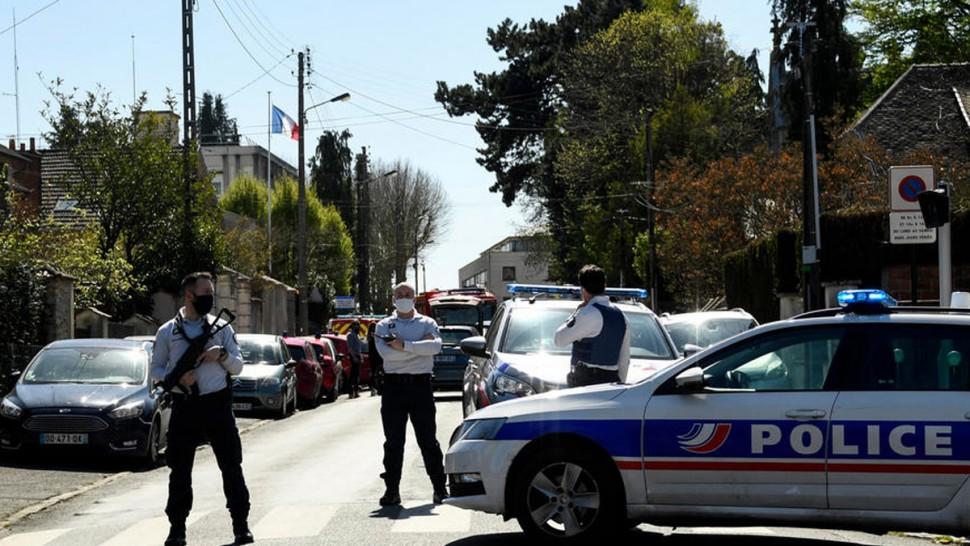 عملية ارهابية فرنسا