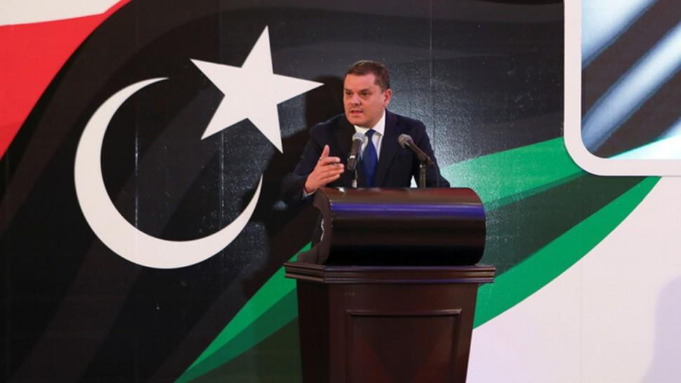 ليبيا :  رئيس حكومة الوحدة الوطنية يؤجّل زيارته إلى شرق البلاد