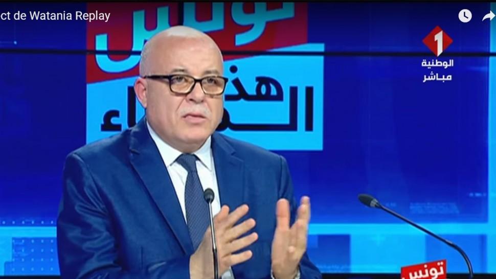 وزير الصحّة: الوضع الوبائي متأزّم في الجهات