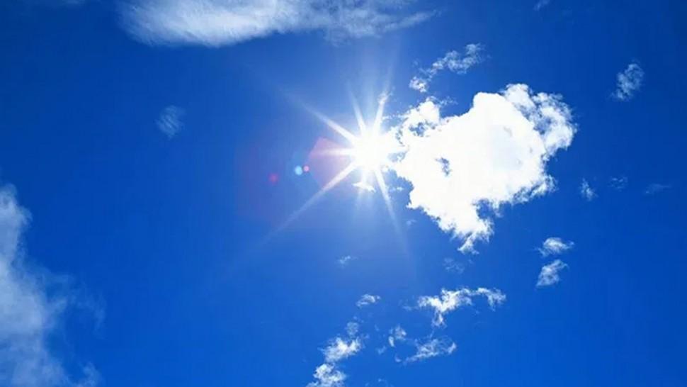 طقس اليوم : تواصل ارتفاع درجات الحرارة