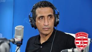 عادل السليمي : موقعي في المنتخب ما يخلينيش نتكلم براحة على وضعية النادي الافريقي