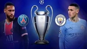 نصف نهائي دوري أبطال أوروبا: