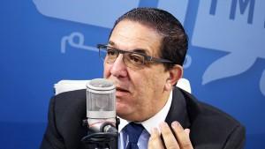 سفيان بالناصر: الوفد الحكومي التونسي ذاهب الى واشنطن للتسوّل