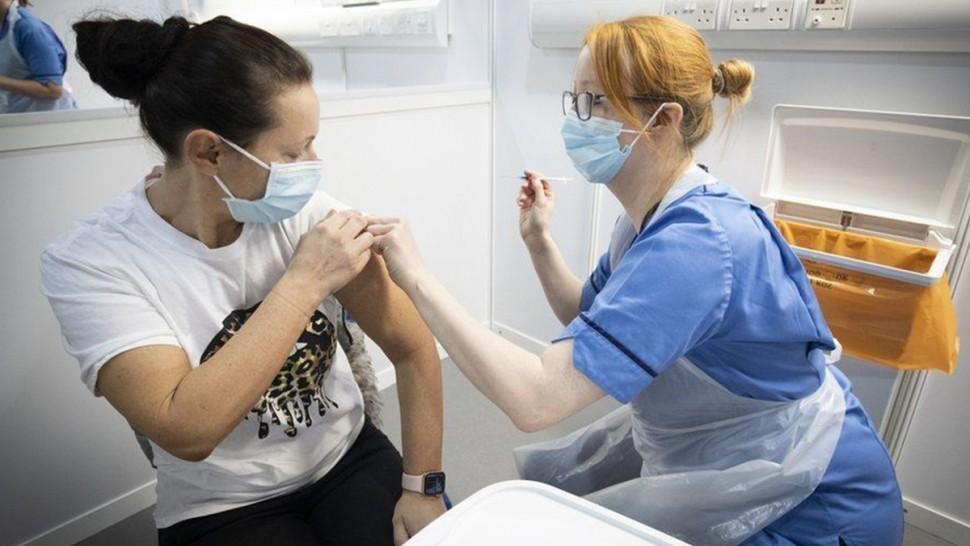 ألمانيا : تطعيمات كورونا تتجاوز مليون جرعة خلال يوم واحد