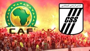 كأس الكاف: النادي الصفاقسي يتعرف اليوم على منافسه في ربع النهائي